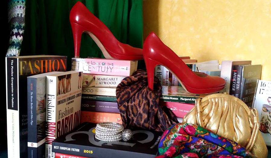 Fashion & Fiction
