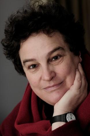 10 minutes with Marlene Van Niekerk | European Literature Network
